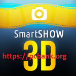 SmartSHOW 3D 14.0 Crack