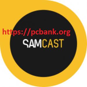SAM Cast 2021.2 Crack